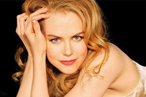 Nicole Kidman en DC Comics