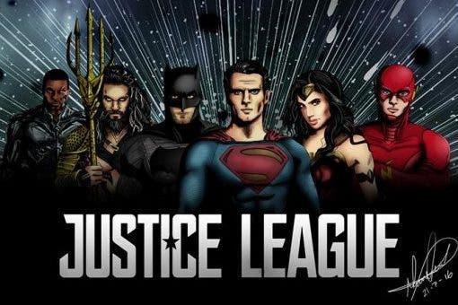 nueva sinopsis de la 'Liga de la Justicia'