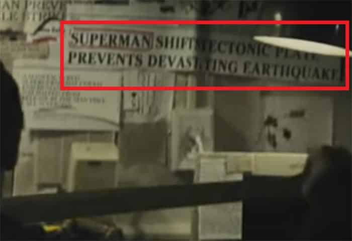 nuevo easter egg de 'Batman v Superman'