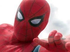 nuevo tráiler de 'Spider-Man: Homecoming'
