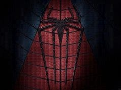 nuevo traje spider-man