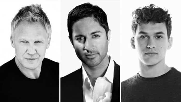 nuevos actores confirmados en 'Star Trek: Discovery'