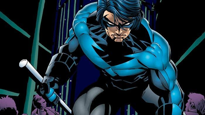 Nightwing (Chris McKay)