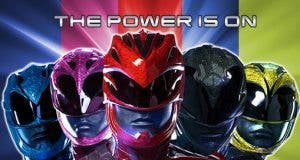 power rangers reboot 2017