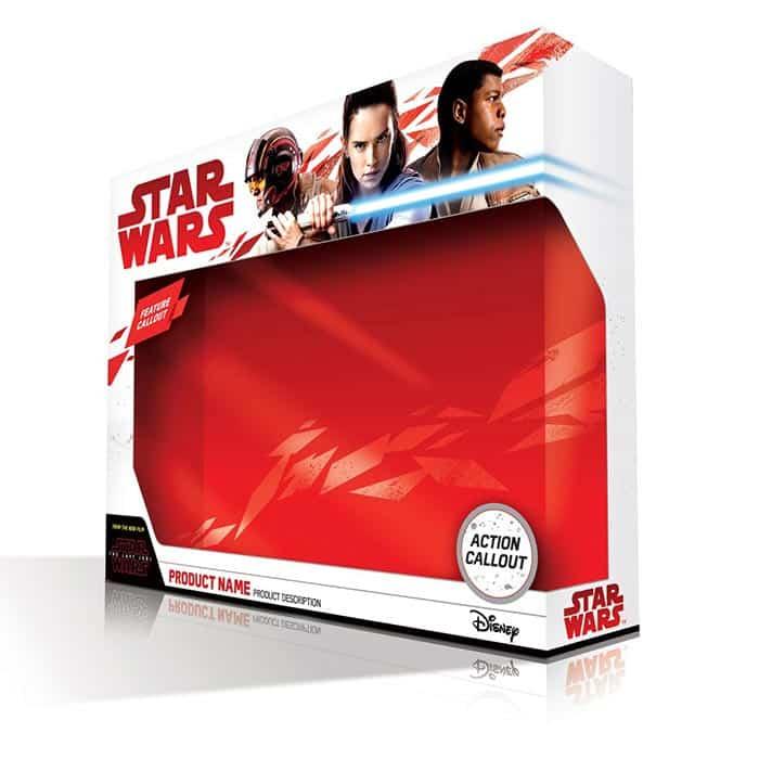 primera imagen de Rey, Finn y Poe en 'Star Wars: The Last Jedi'