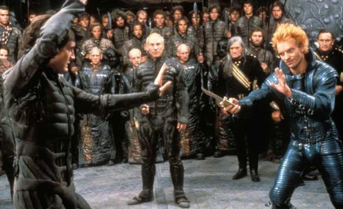 reboot de 'Dune' dirigido por Dennis Villeneuve