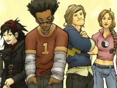 Nueva serie de Marvel 'Runaways'