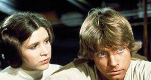 el secreto de Luke y Leia antes de 'Star Wars: El despertar de la Fuerza'