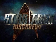 serie de 'Star Trek: Discovery'