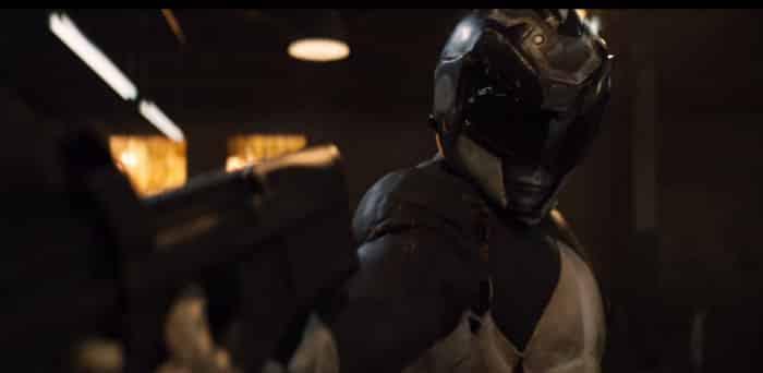 serie de 'Power Rangers' para mayores de 18 años en Netflix