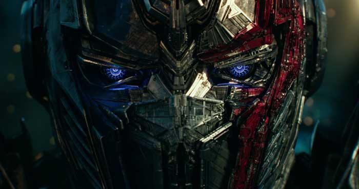 sinopsis de 'Transformers: The Last Knight'