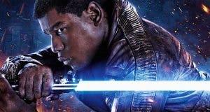 spoilers de 'Star Wars: The Last Jedi' relacionados con Finn