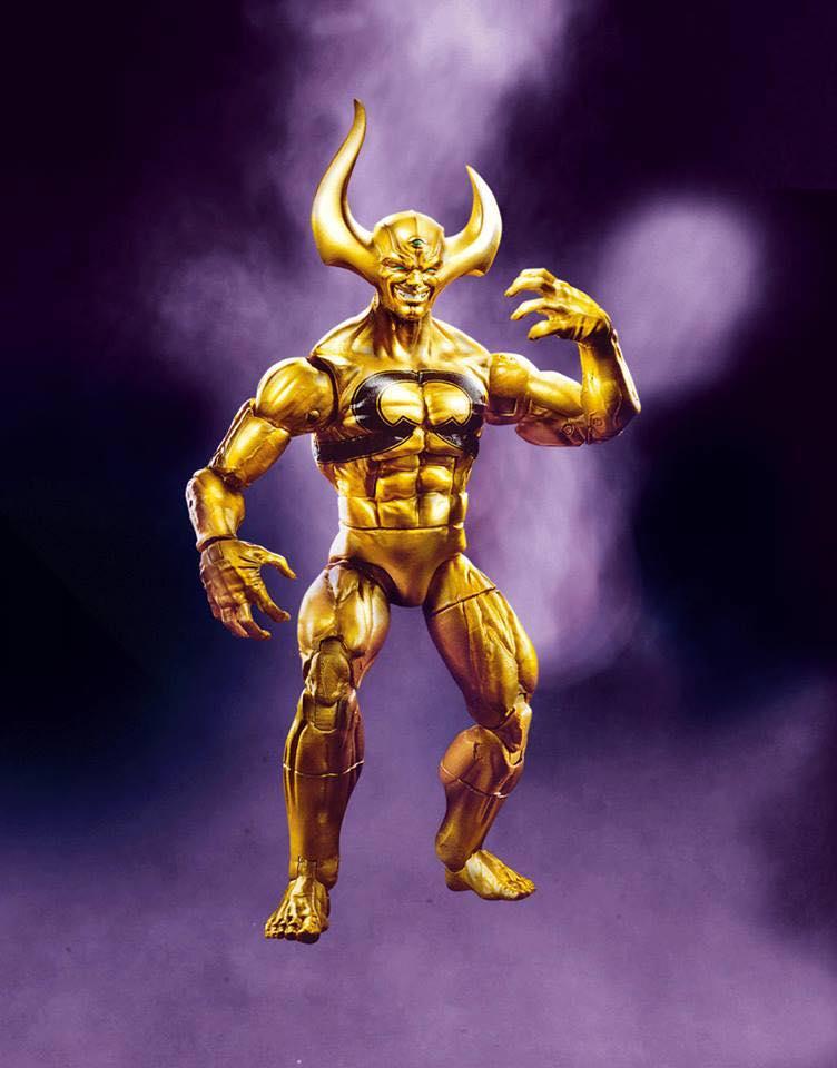 SPOILERS 'Guardianes de la Galaxia Vol. 2': Adam Warlock ya está aquí