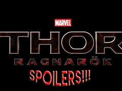 SPOILERS 'Thor: Ragnarok'