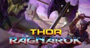 'Thor: Ragnarok' tendrá más chistes que ninguna otra película de Marvel
