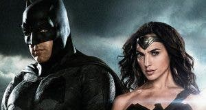 Veremos a Batman en 'Wonder Woman'
