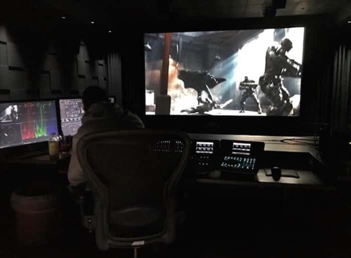 Zack Snyder comparte una escena de Batman en la 'Liga de la Justicia'
