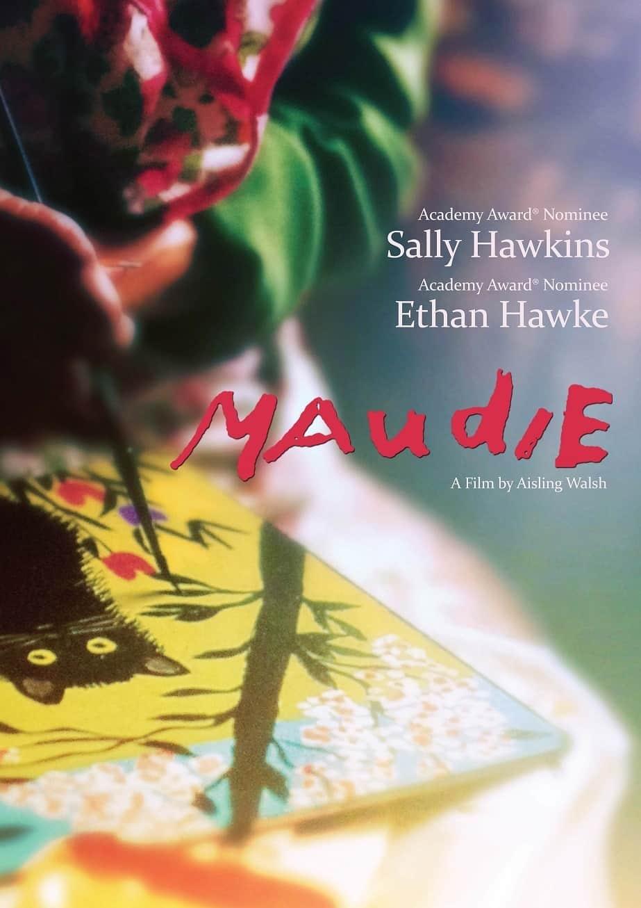 Poster de 'Maudie'