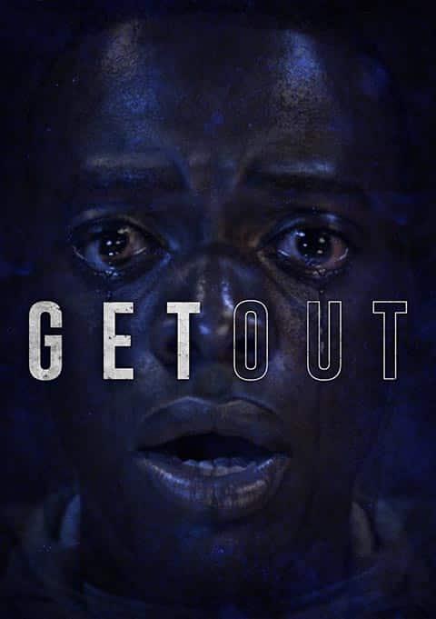 Poster de 'Get Out'