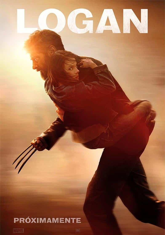 Poster de 'Logan'