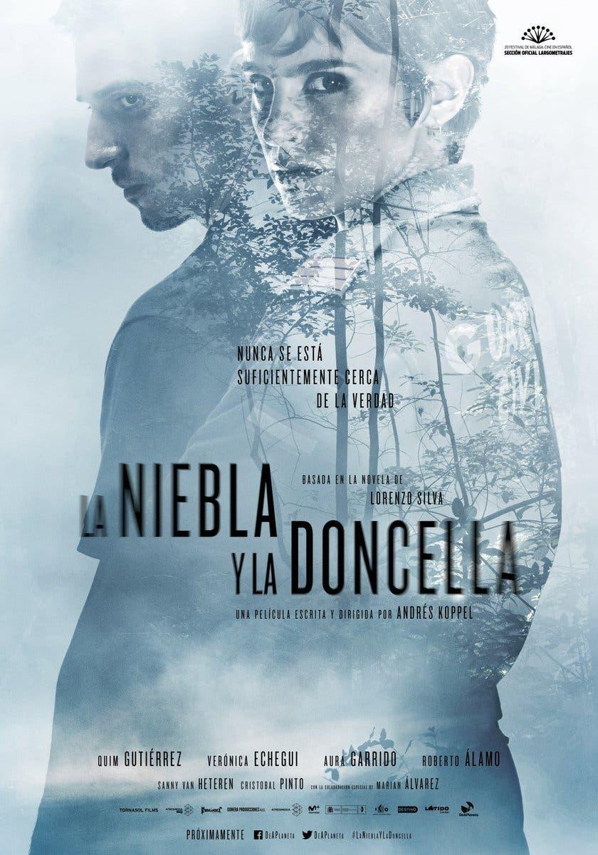 Poster de 'La niebla y la doncella'