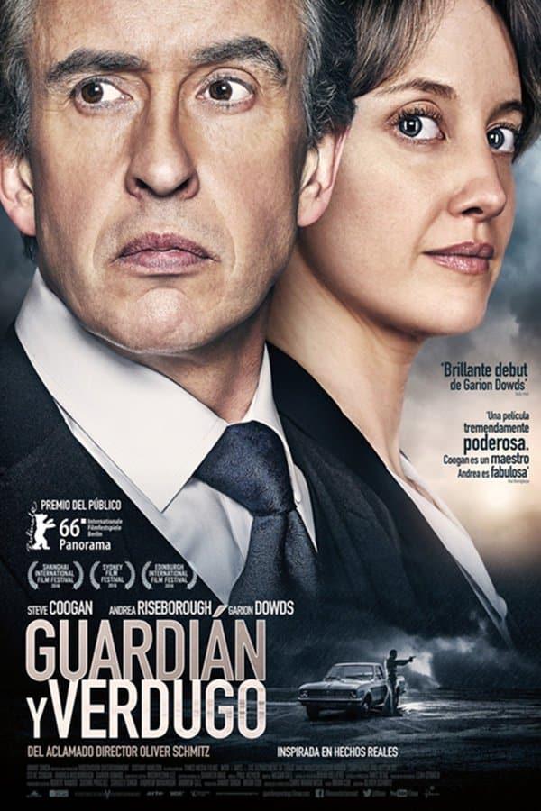 Poster de 'Guardián y verdugo'