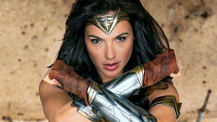Este es el modo en el que 'Wonder Woman' conectará con 'Batman v Superman', la 'Liga de la Justicia' y el resto de películas de DC Comics