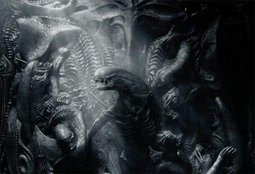 Miniatura Alien Covenant