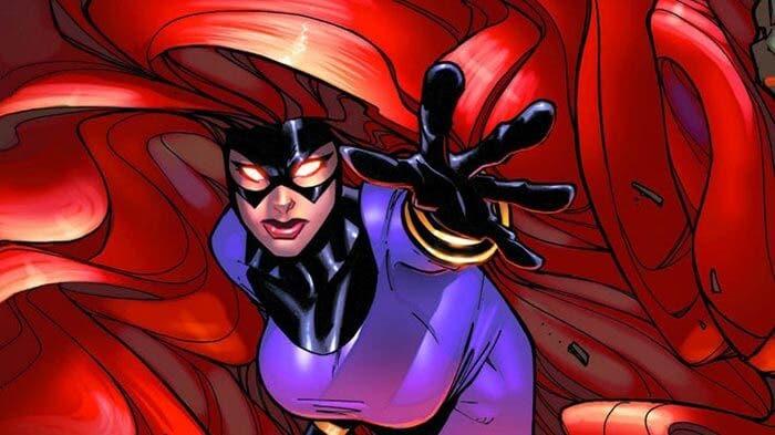 Confirmada la actriz que hará de Medusa en la serie de 'Inhumanos'