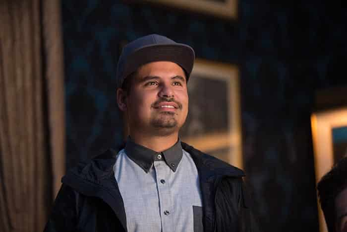 'Ant-Man and the Wasp': ¿Qué va a pasar con Michael Peña en Marvel?