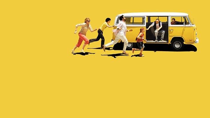 'Pequeña Miss Sunshine' inspira a 'Logan'
