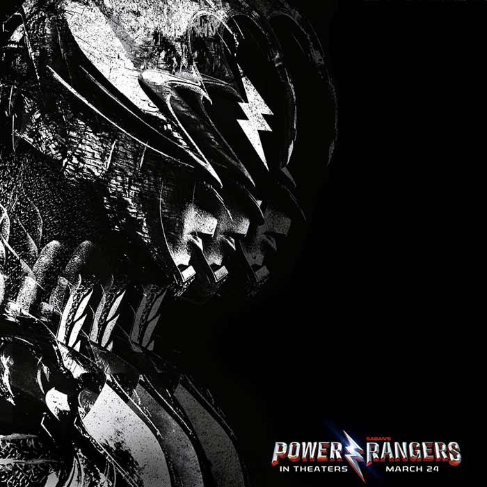 'Power Rangers': Últimos adelantos en exclusiva antes de su estreno