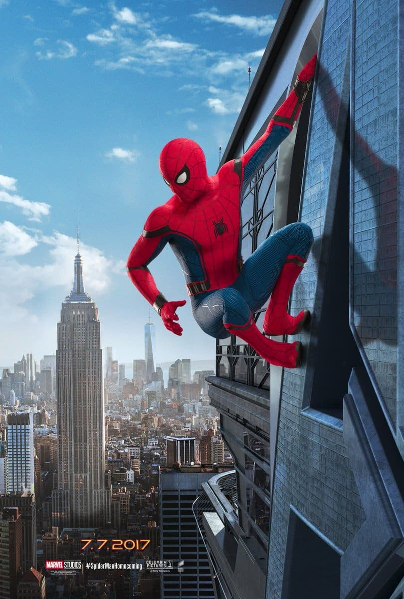 Spider-Man abandonará el MCU tras 'Spider-Man: Homecoming 2'