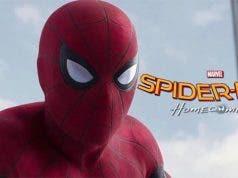 'Spider-Man: Homecoming', estrenos 2017 con Tom Holland en Marvel Studios