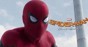 'Spider-Man: Homecoming', estrenos 2017 con Tom Holland en Marvel Studios