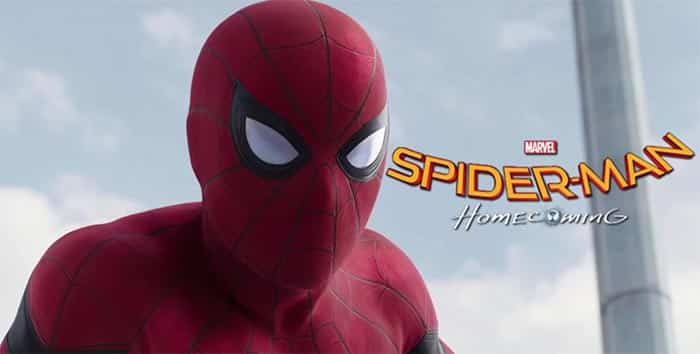 Filtrada la escena inicial de 'Spider-Man: Homecoming'