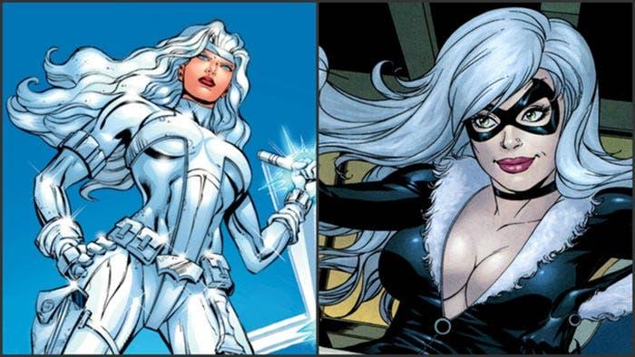 Sony le roba a Marvel los guionistas de Capitana Marvel para una película de superhéroes: Silver & Black