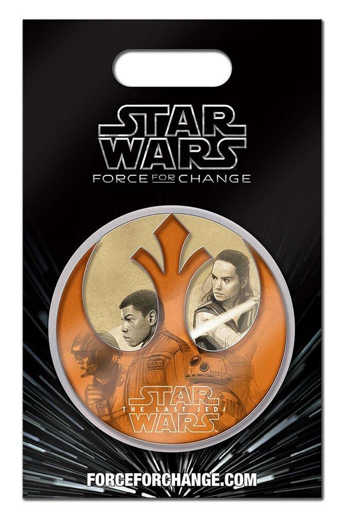 Nuevas imágenes de 'Star Wars: Los Últimos Jedi' con el arte promocional