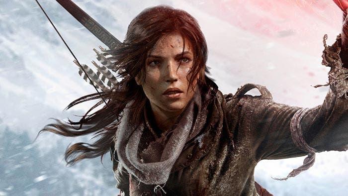 Alicia Vikander como Lara Croft en el reboot de 'Tomb Raider'