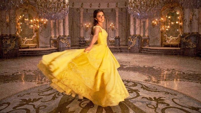 Fecha de lanzamiento del Blu-ray de 'La Bella y la Bestia' y su contenido