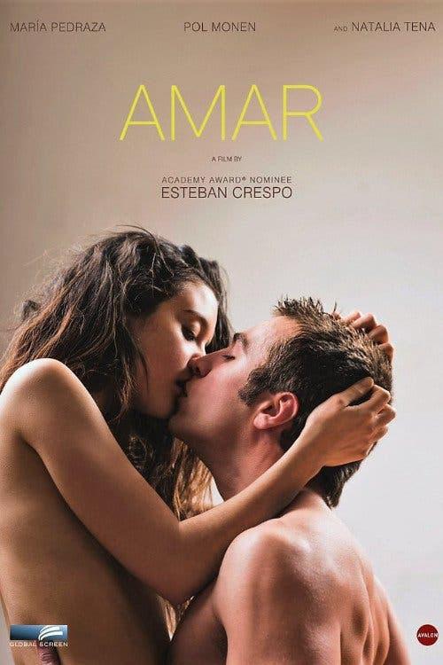 Poster de 'Amar'