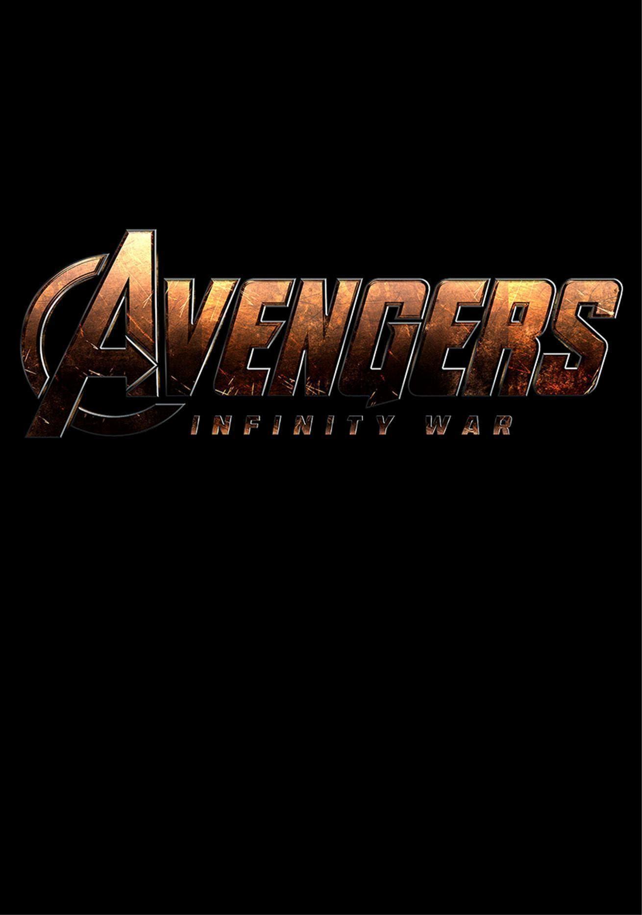 Poster de 'Vengadores: La guerra del infinito'