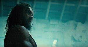 Aquaman es el protagonista del tráiler de la 'Liga de la Justicia'