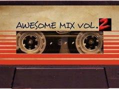 Ya puedes escuchar la banda sonora de 'Guardianes de la Galaxia Vol. 2'