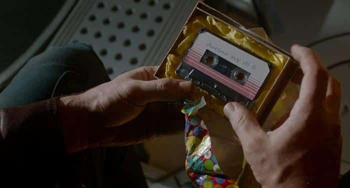Veremos 5 escenas postcréditos en 'Guardianes de la Galaxia Vol. 2'