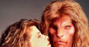 La Bella y la Bestia 1987