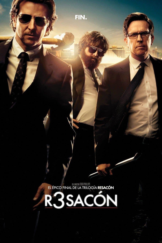 Poster de 'R3sacón'