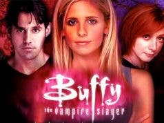 Buffy Cazavampiros