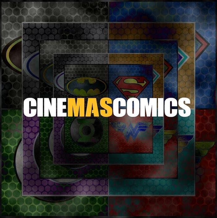 Cinemascomics. estrena su nueva sección con la cartelera