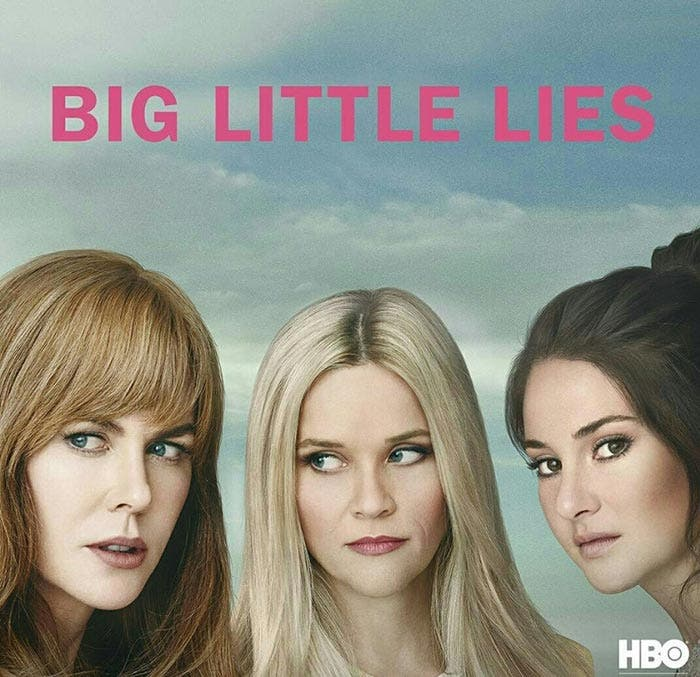 Crítica de 'Big Little Lies': Una de las series del año | Estrenos HBO